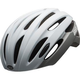 Bell Avenue Helm matte/gloss white/gray